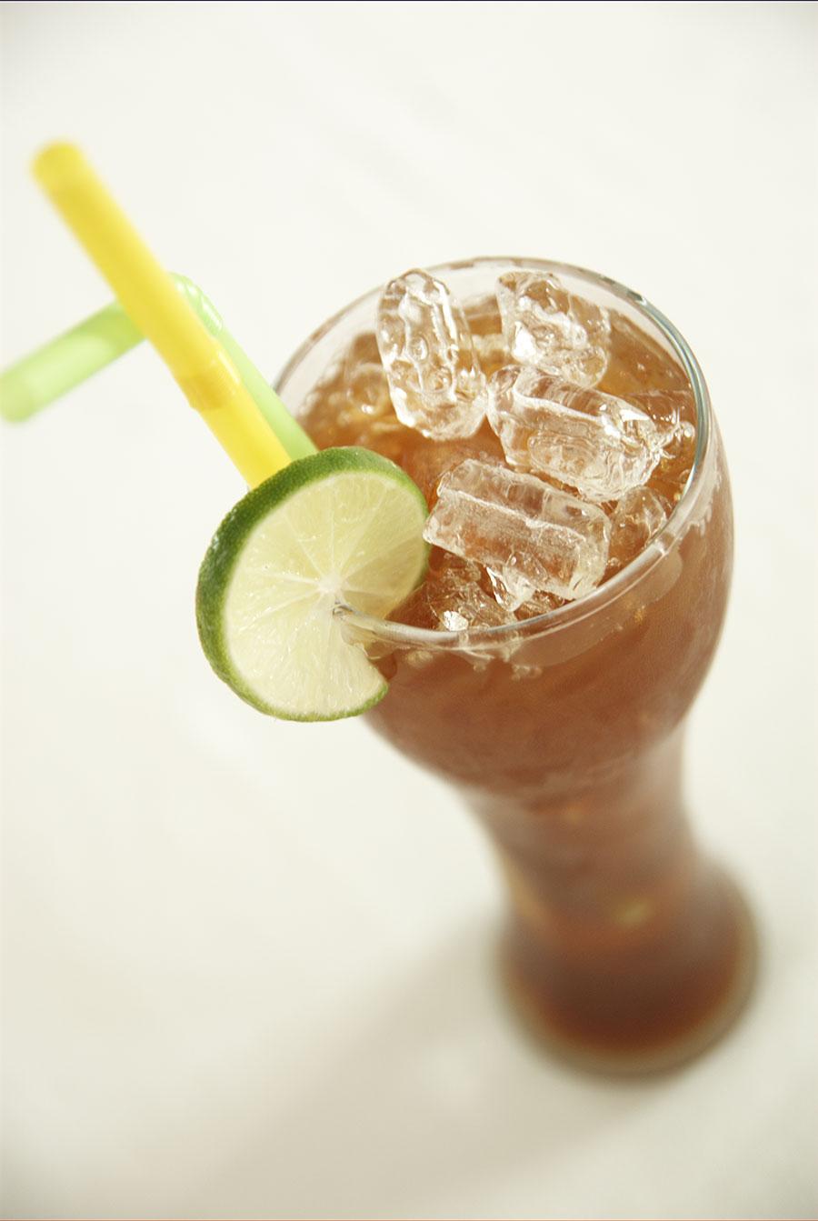 Cool drink © Pixel Planet Design