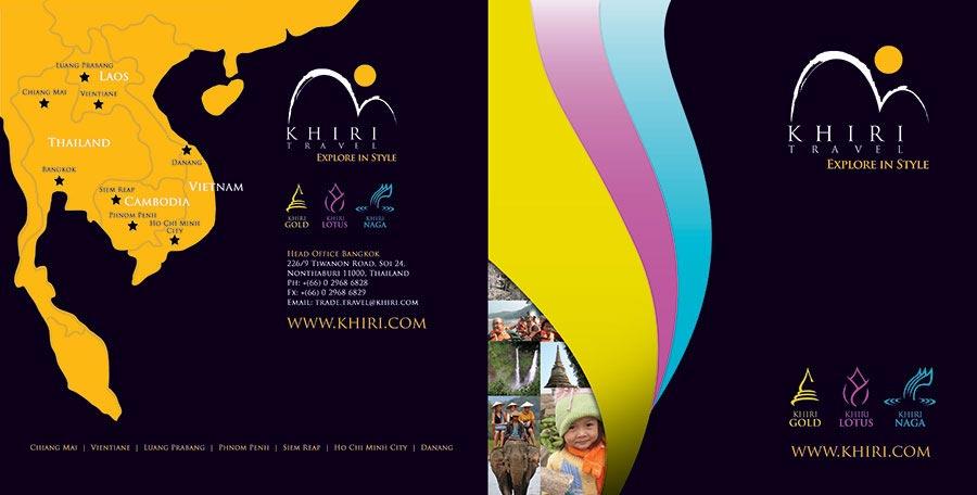 Khiri Group © Pixel Planet Design