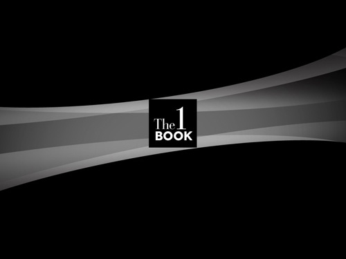 The1Book  © Pixel Planet Design